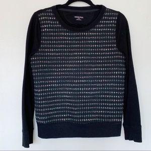 $10 CLEARANCE SALE ✨ Merona Dressy Sweatshirt
